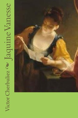 9781523284153: Jaquine Vanesse (French Edition)