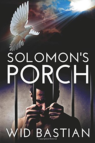 9781523289738: Solomon's Porch