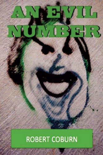 9781523289912: An Evil Number (A Jack Hunter Mystery) (Volume 4)