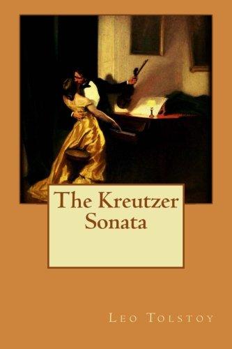 9781523296118: The Kreutzer Sonata
