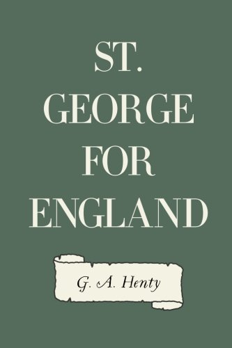 9781523297030: St. George for England