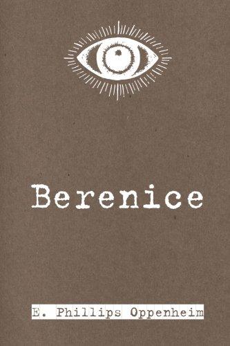 9781523297252: Berenice