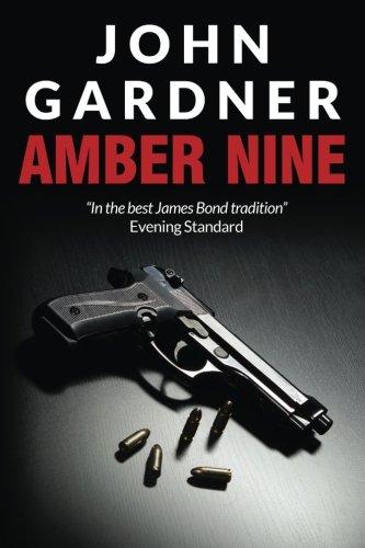 9781523298082: Amber Nine