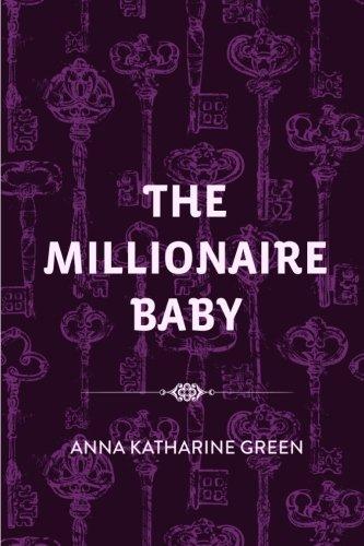 9781523298563: The Millionaire Baby