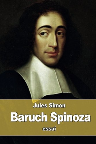 9781523300211: Baruch Spinoza (French Edition)