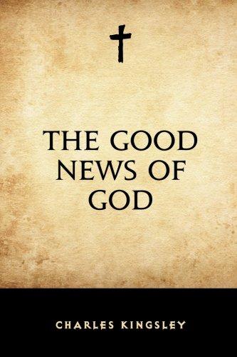 9781523303656: The Good News of God