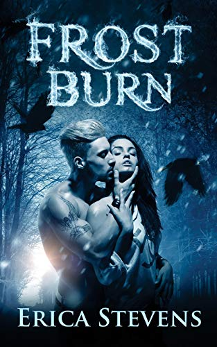 9781523304912: Frost Burn (The Fire & Ice Series) (Volume 1)