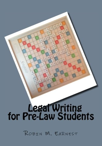 9781523305964: Legal Writing for Pre-Law Students