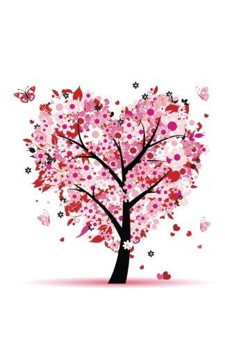 9781523306701: Internet Password Organizer: Love Tree (Discreet Password Journal)