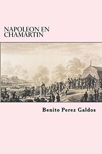 9781523313426: Napoleon en Chamartin (Spanish Edition)