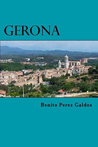9781523313815: Gerona (Spanish Edition)
