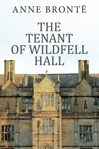 9781523315901: The Tenant of Wildfell Hall