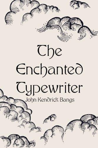 9781523317493: The Enchanted Typewriter