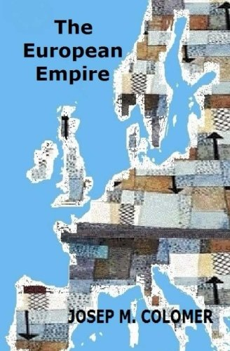 9781523318902: The European Empire