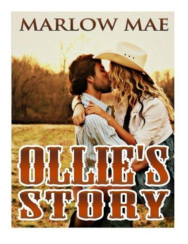 9781523323203: Romance: Ollie's Story: A Western Romance Love Story