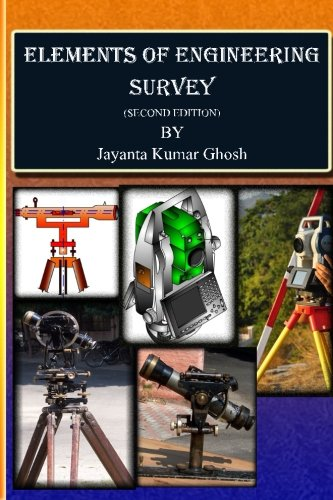 9781523325603: Elements of Engineering Survey