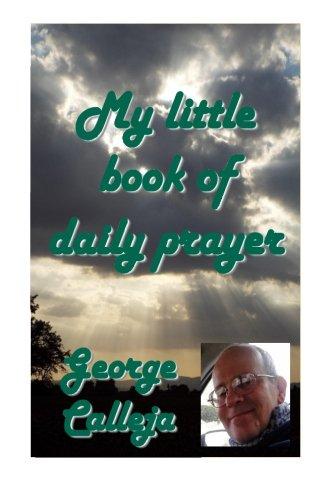 9781523326136: My Little Book Of Daily Prayer