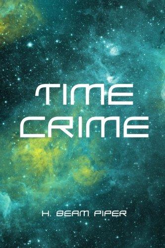 9781523330560: Time Crime