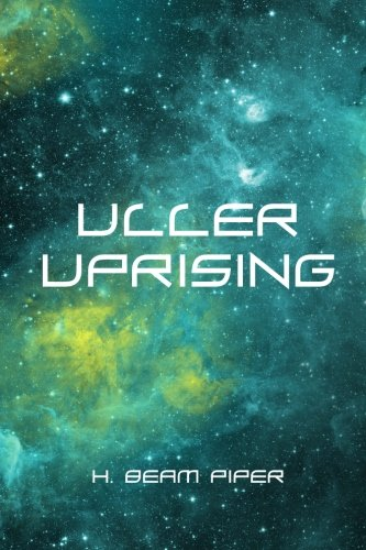 9781523331383: Uller Uprising