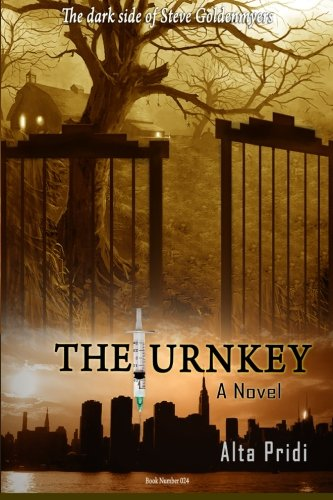 9781523334872: The Turnkey A Novel Book Number 024
