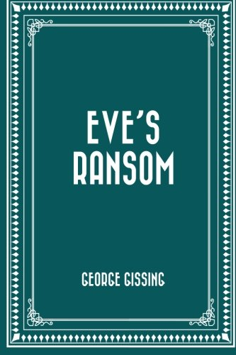 9781523339020: Eve's Ransom