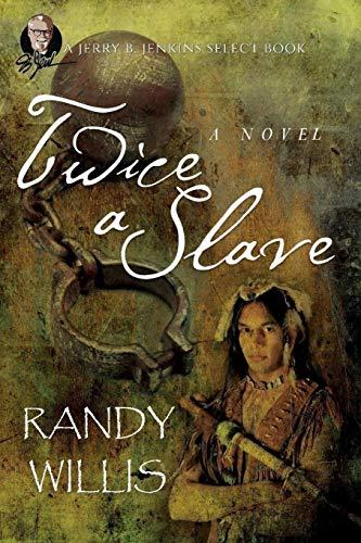 9781523342938: Twice a Slave (Bar D-K Trilogy)