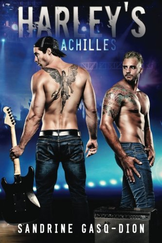 9781523344420: Harley's Achilles (The Rock Series) (Volume 3)