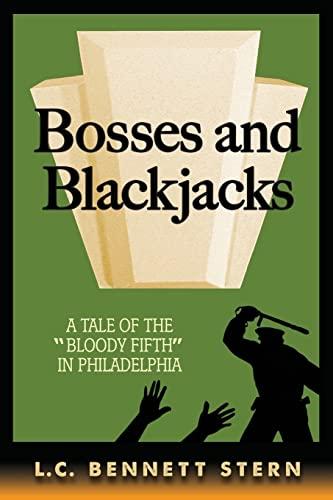 9781523349098: Bosses and Blackjacks: A Tale of