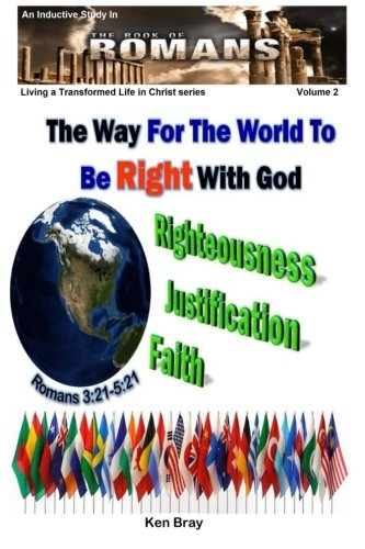 The Way For The World To Be: Ken Bray