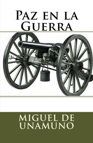 9781523351428: Paz en la Guerra (Spanish Edition)