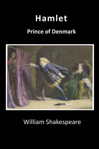 9781523352807: Hamlet: Prince of Denmark