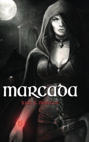 9781523353675: Marcada (Spanish Edition)