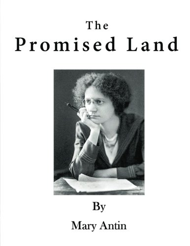 9781523353897: The Promised Land: The Autobiography of Mary Antin