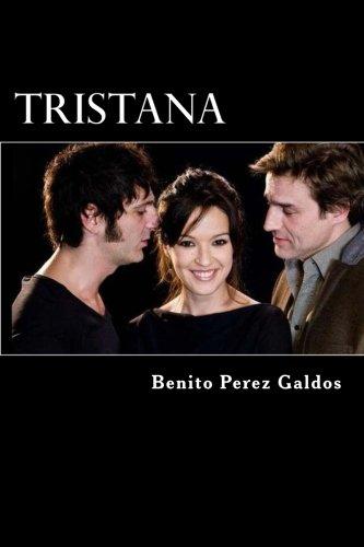 9781523356522: Tristana (Spanish Edition)