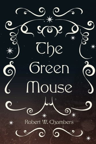 9781523358236: The Green Mouse