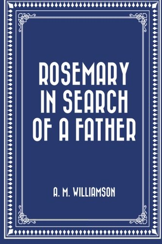 9781523359707: Rosemary in Search of a Father