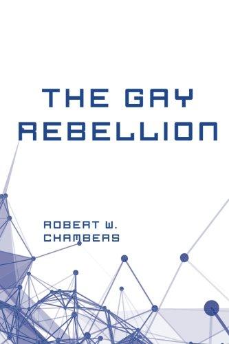 9781523361700: The Gay Rebellion