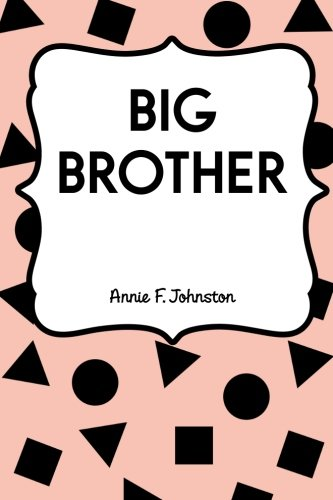 9781523362097: Big Brother