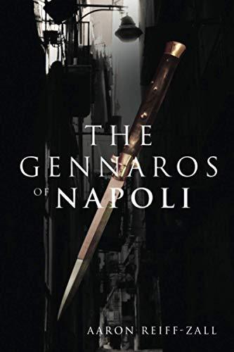 9781523363773: The Gennaros of Napoli