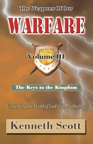 9781523363919: The Weapons of Our Warfare: Volume 3