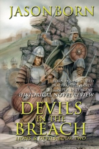 9781523364978: Devils in the Breach (Lions & Devils) (Volume 2)