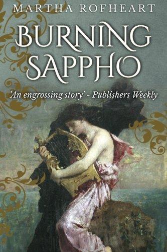 9781523366323: Burning Sappho