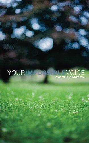 Your Impossible Voice #4: Your Impossible Voice: Linmark, R. Zamora;