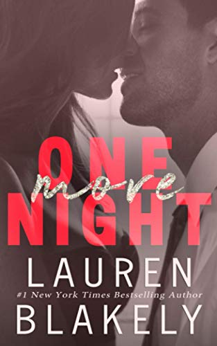 9781523369928: One More Night (Seductive Nights) (Volume 3)