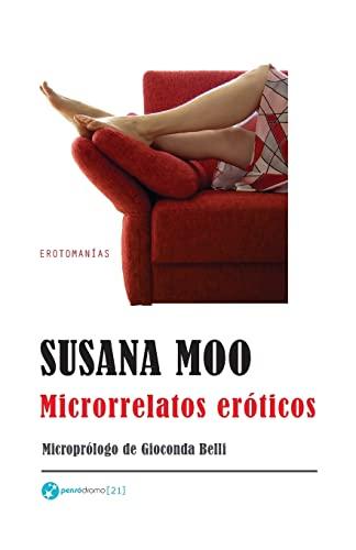 9781523370955: Microrrelatos eróticos (Spanish Edition)