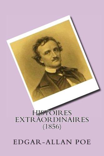 9781523376155: Histoires extraordinaires (1856) (Edgar-Allan Poe)