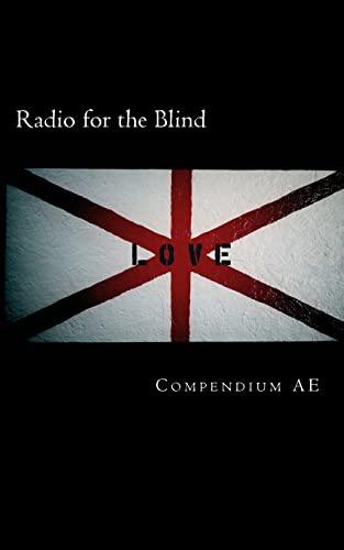 9781523379170: Radio for the Blind: Compendium AE (b&w) (Volume 7)