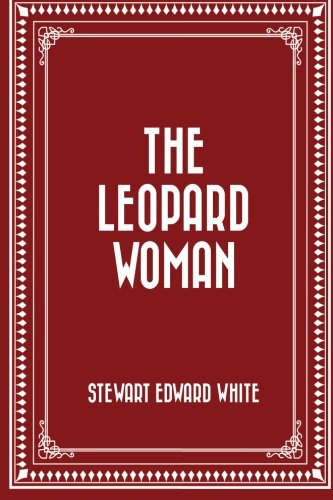 9781523380114: The Leopard Woman