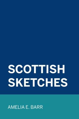 9781523383313: Scottish sketches