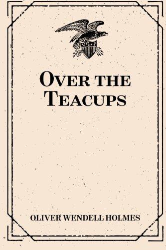 9781523385171: Over the Teacups